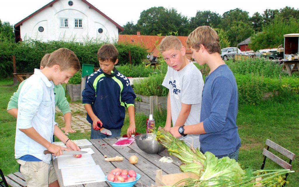 Foto: Ulla Skovsbøl