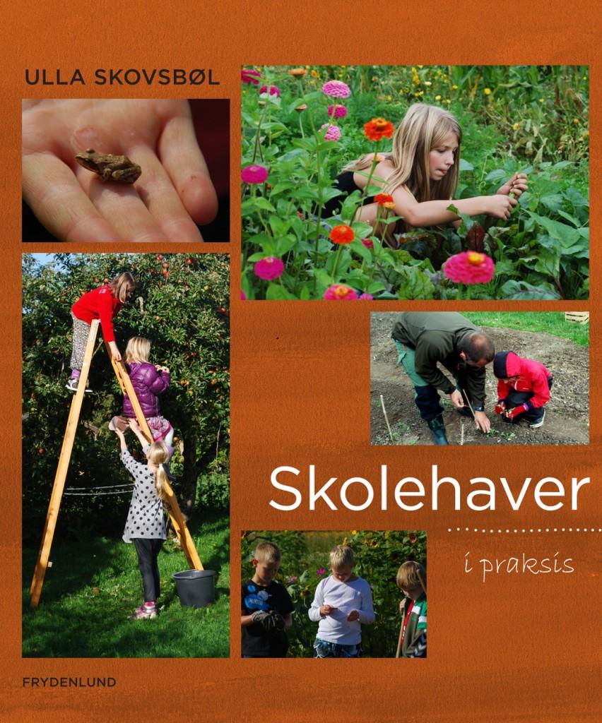 - er en bog om haven som læringsrum.m Frydenlund, 2012