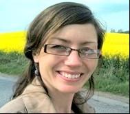Sara Cox er sundhedskonsulent i Sundhedshuset, Syddjurs Kommune
