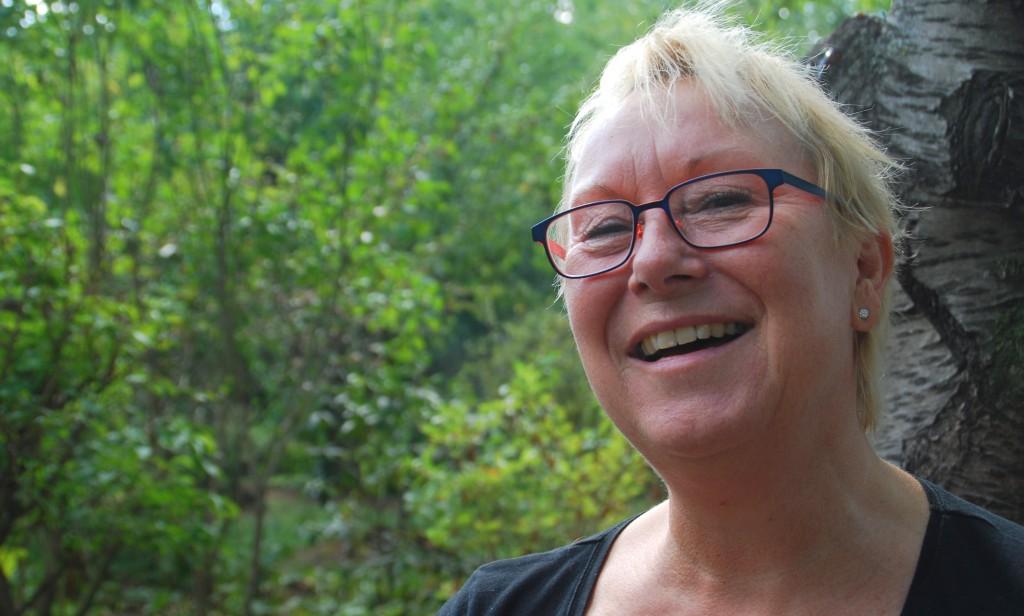 Paulsen_rektor Foto Ulla Skovsbøl