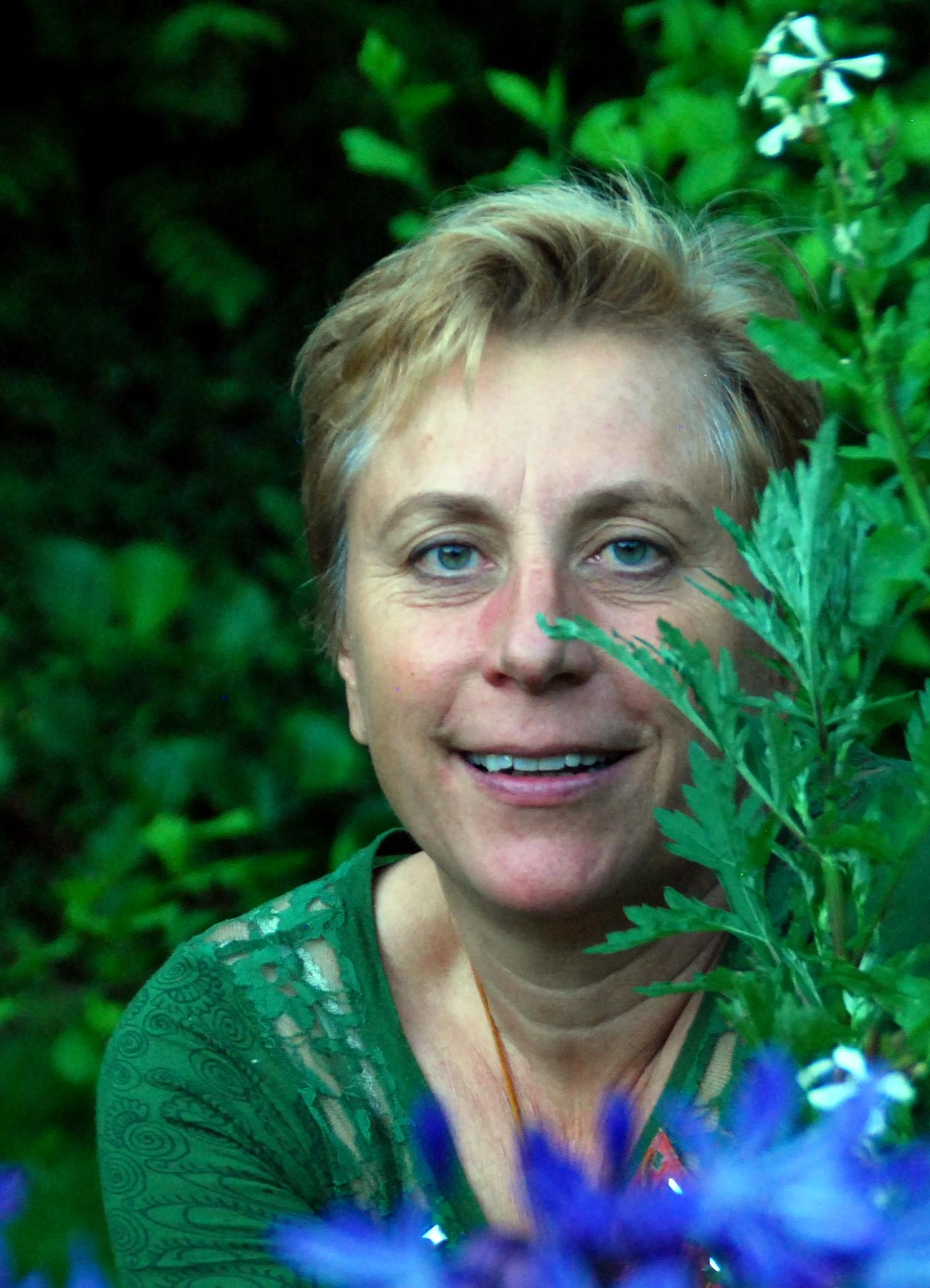 Ulla Skovsbøl