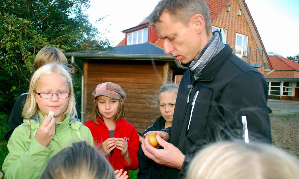 bjedstrup-john Foto: Ulla Skovsbøl ©